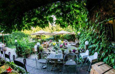 Restaurace Čajovna Říčany 20.4 od 13:00